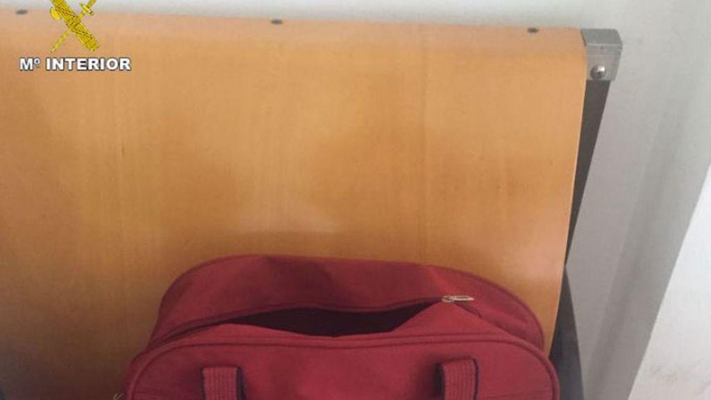 Dos detenidas en Melilla cuando trataban de cruzar la frontera con un bebé en un bolso