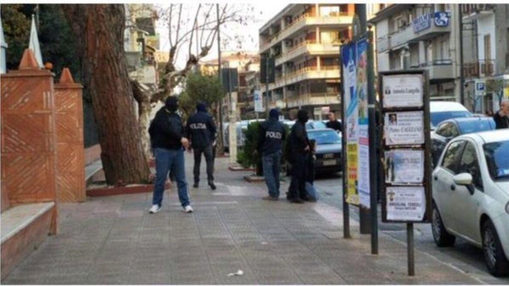 Un detenido por falsificar documentación para los terroristas de París y Bruselas en Italia