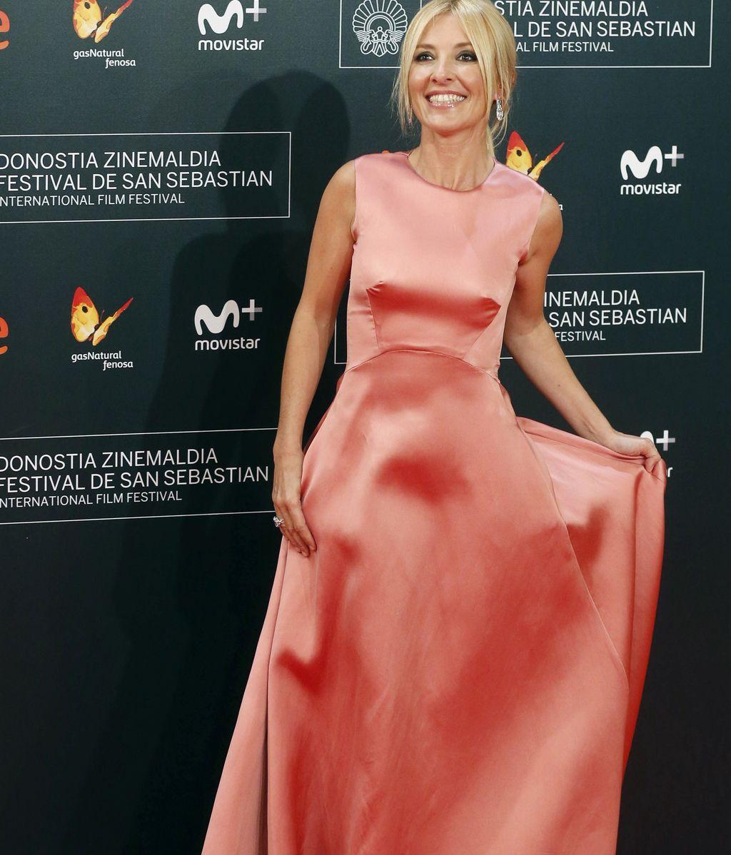 64º festival de cine en Donostia