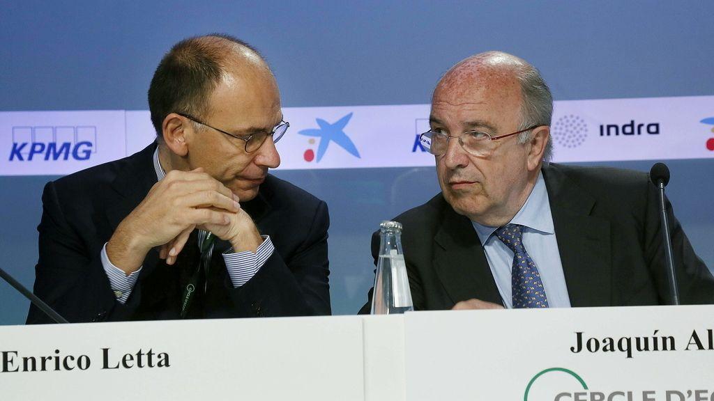 Joaquín Almunia urge a alcanzar el mercado único energético en Europa