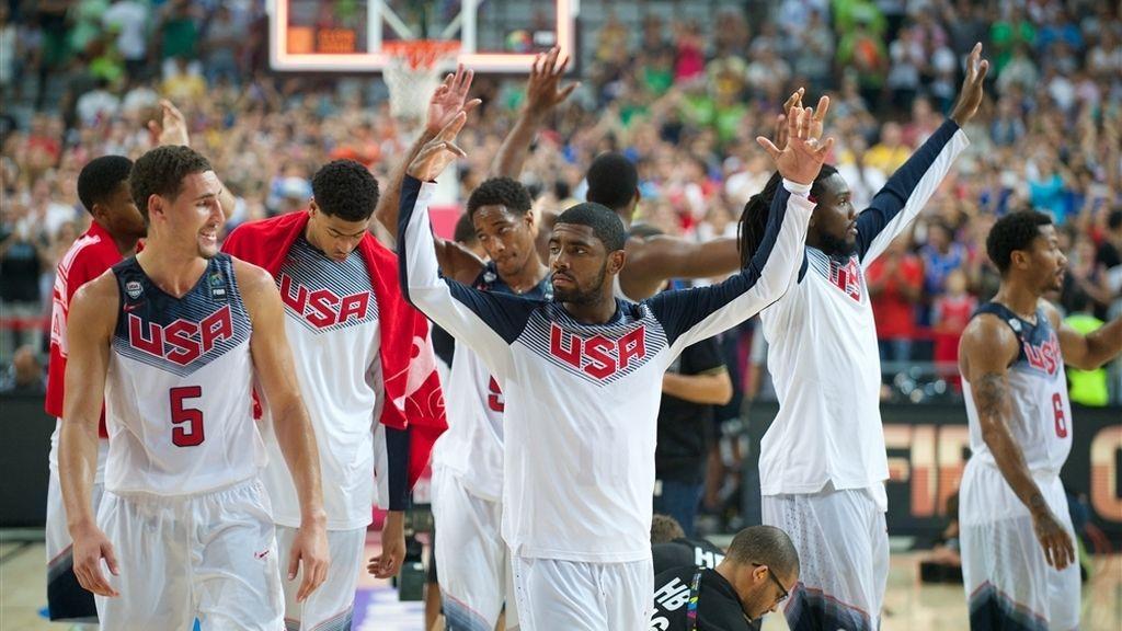Team USA Estados Unidos