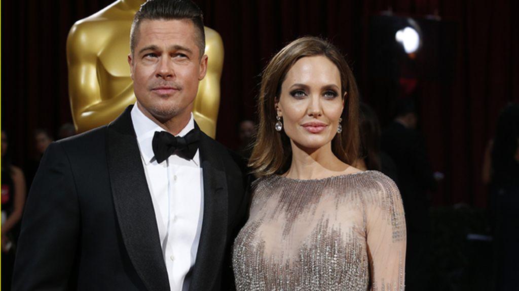 Angelina Jolie y Brad Pitt, ¿juntos otra vez en la gran pantalla?