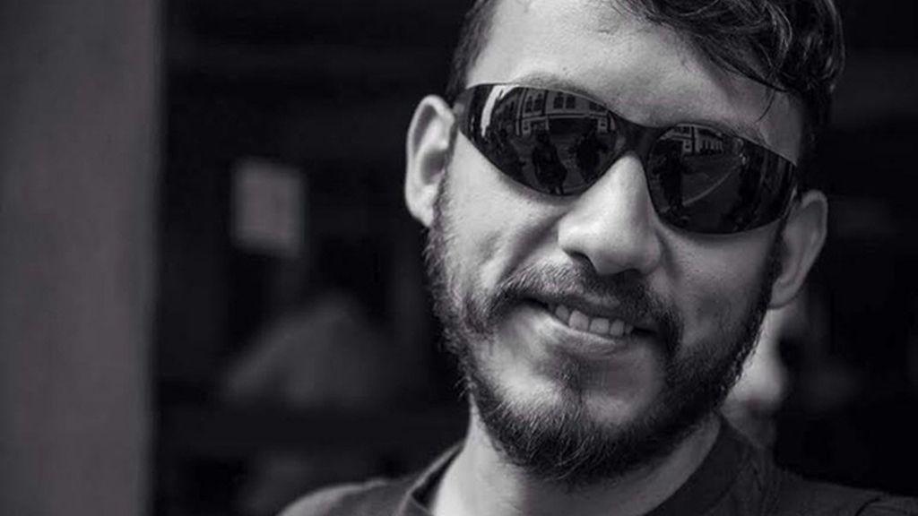 El fotoperiodista Rubén Espinosa se encuentra entre los cinco fallecidos en México