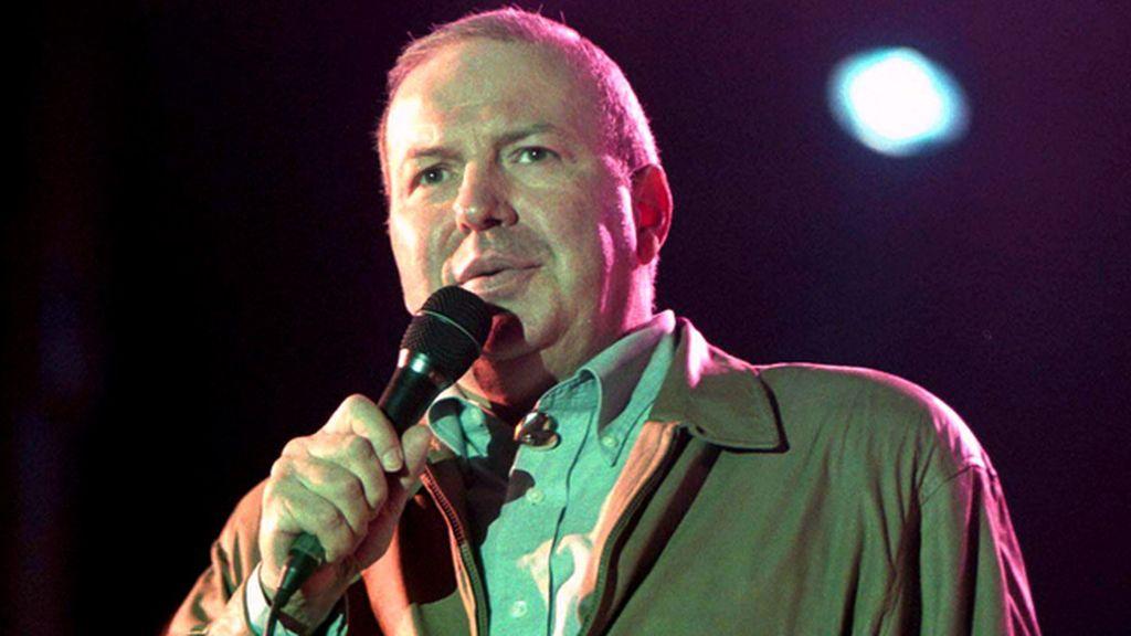 Muere Frank Sinatra Jr.a los 72 años de edad