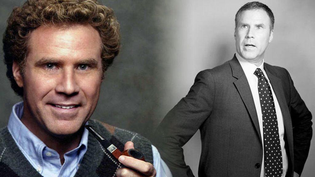 4. Will Ferrell: 6,5 dólares por cada dólar que percibe
