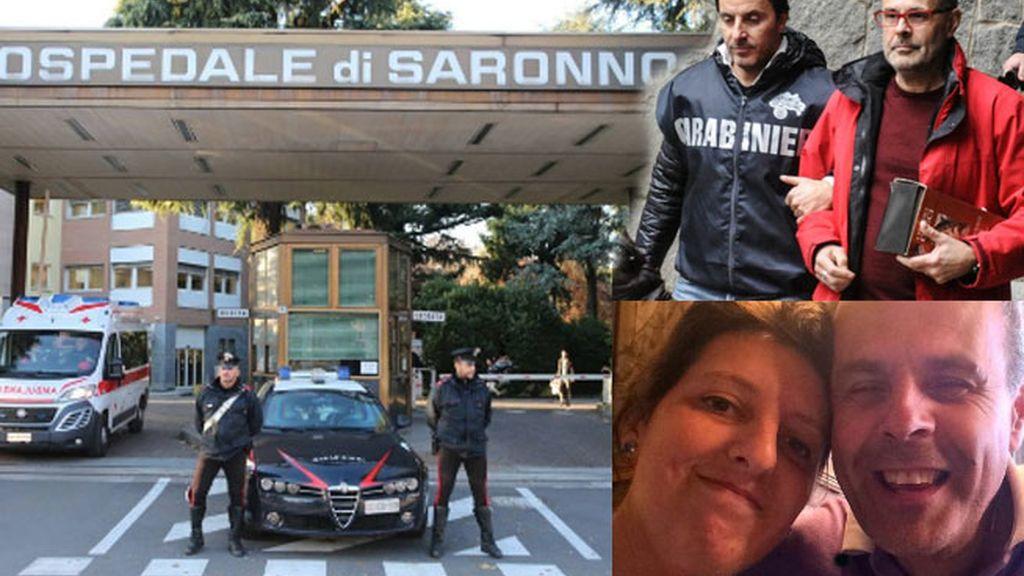 serial killer, asesinos en serie Italia