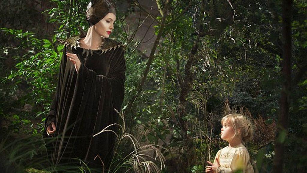 Vivienne Jolie-Pitt debuta en el cine