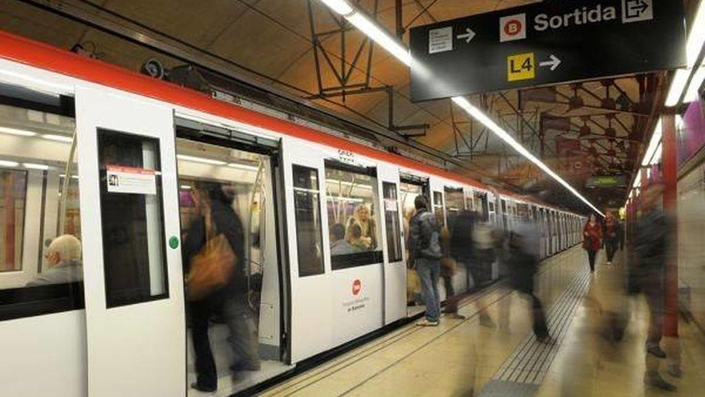 El transporte público en Barcelona será gratis hasta los 16 años y mantiene sus tarifas