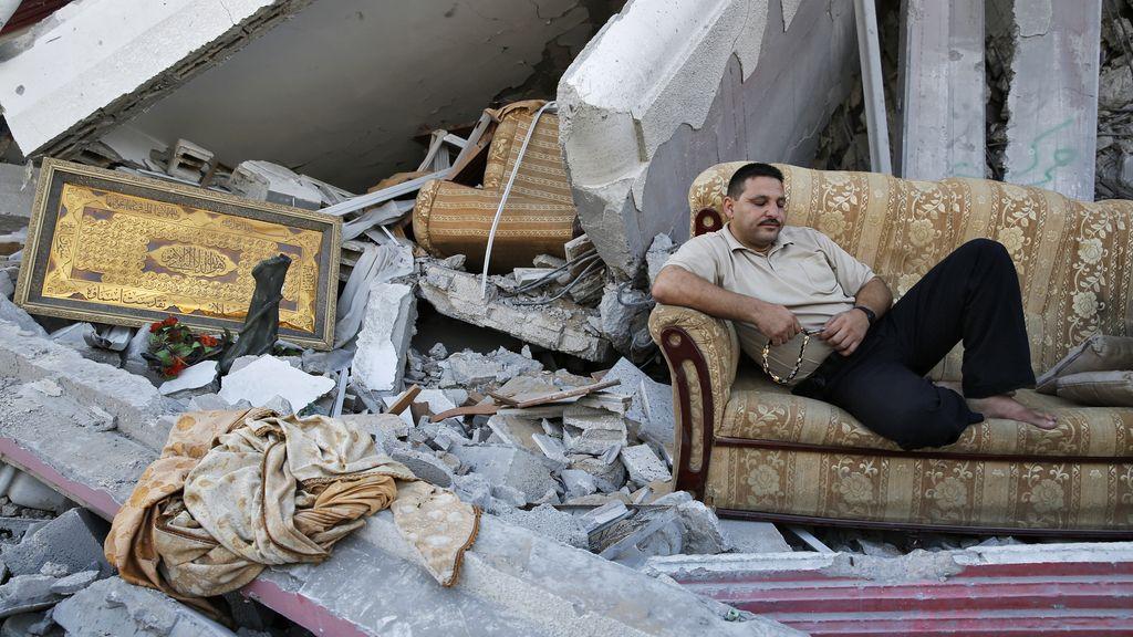 Fin de la tregua en Gaza