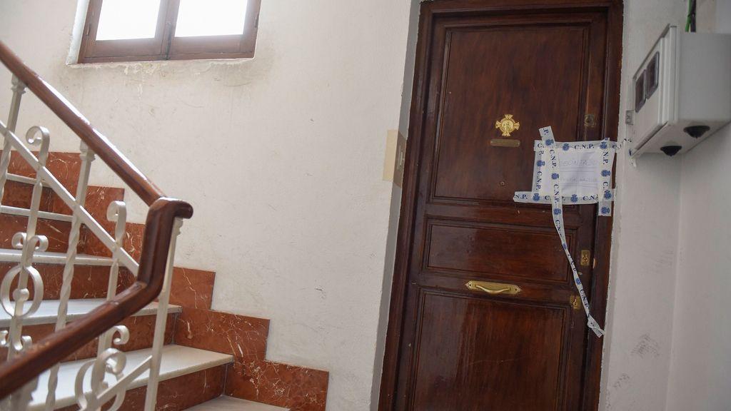 El detenido en Granada fue arrestado en septiembre por malos tratos a la fallecida