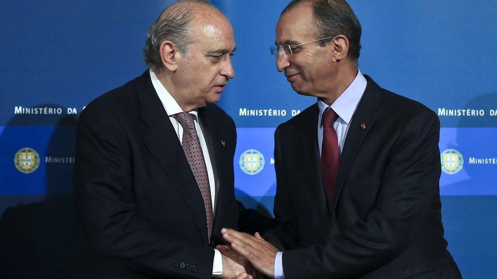 España y Marruecos se reúnen para abordar la inmigración y el terrorismo