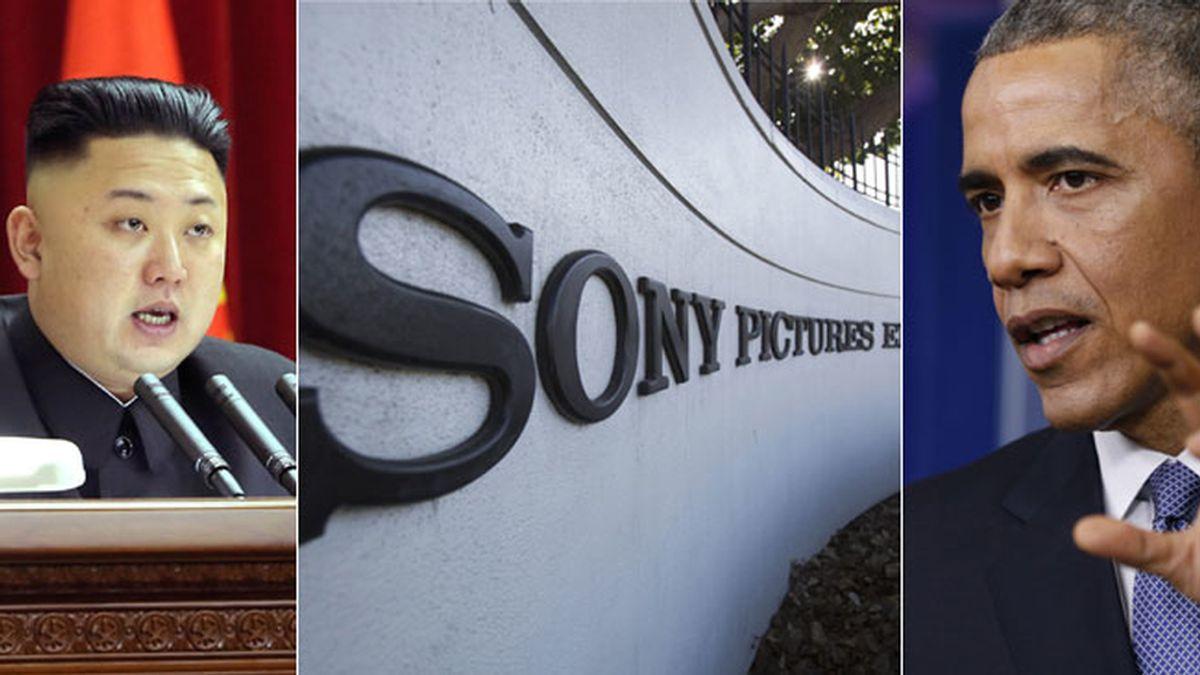 Corea del Norte propone a EEUU una comisión conjunta para investigar el ciberataque a Sony