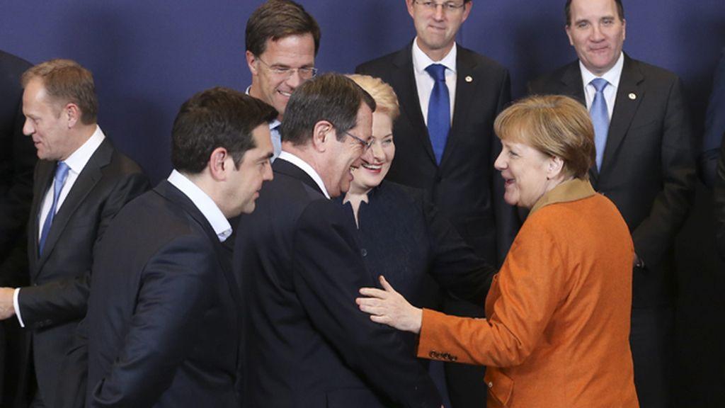 El plan para frenar el flujo de refugiados desde Turquía choca con varios países de la UE
