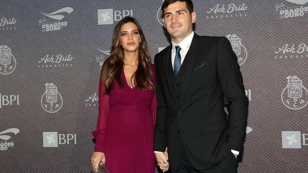 Iker Casillas, La Roja