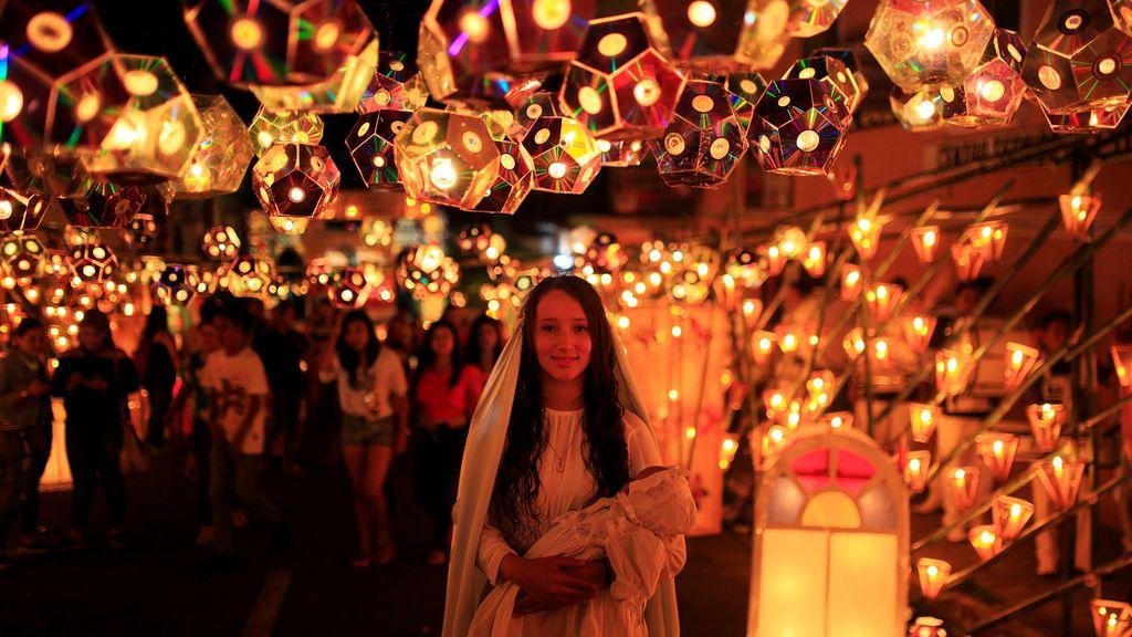 Lantern Festival, El Salvador