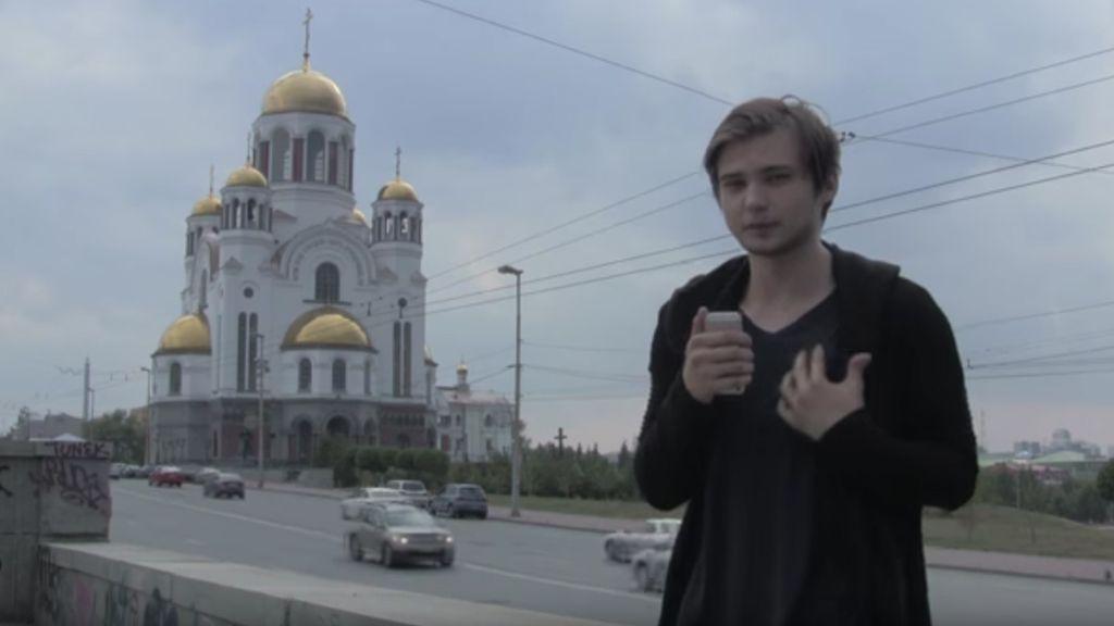 Ruslan Sokolowsky