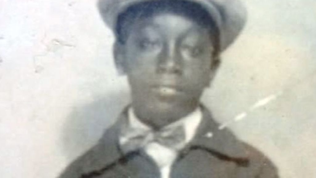 George Stinney Jr., 14 años (1944)