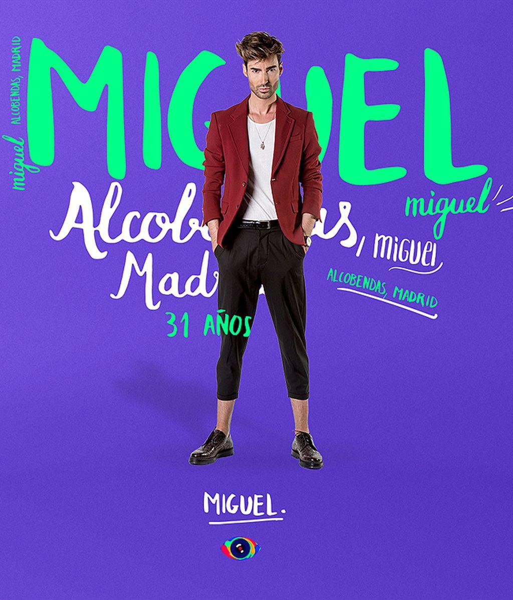 Miguel, 31 años (Pontevedra)