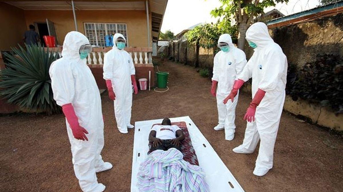 """El ébola es una emergencia sanitaria """"de primera clase"""" y en África es donde hay que estar"""