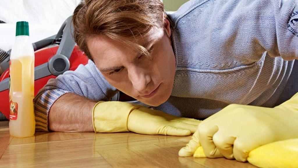 Los siete errores por los que odiamos limpiar la casa