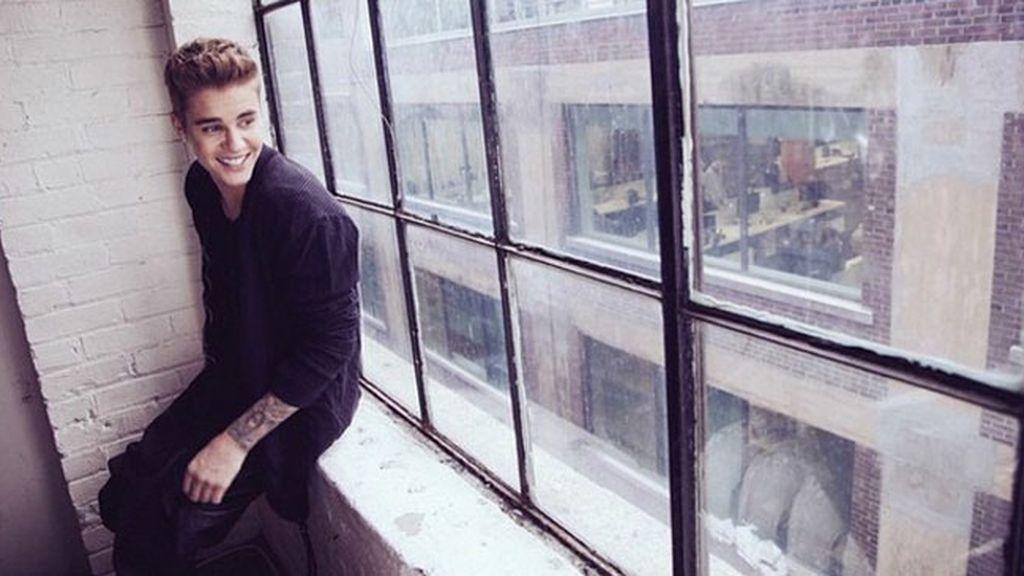 Justin Bieber, nuevo disco en 2015