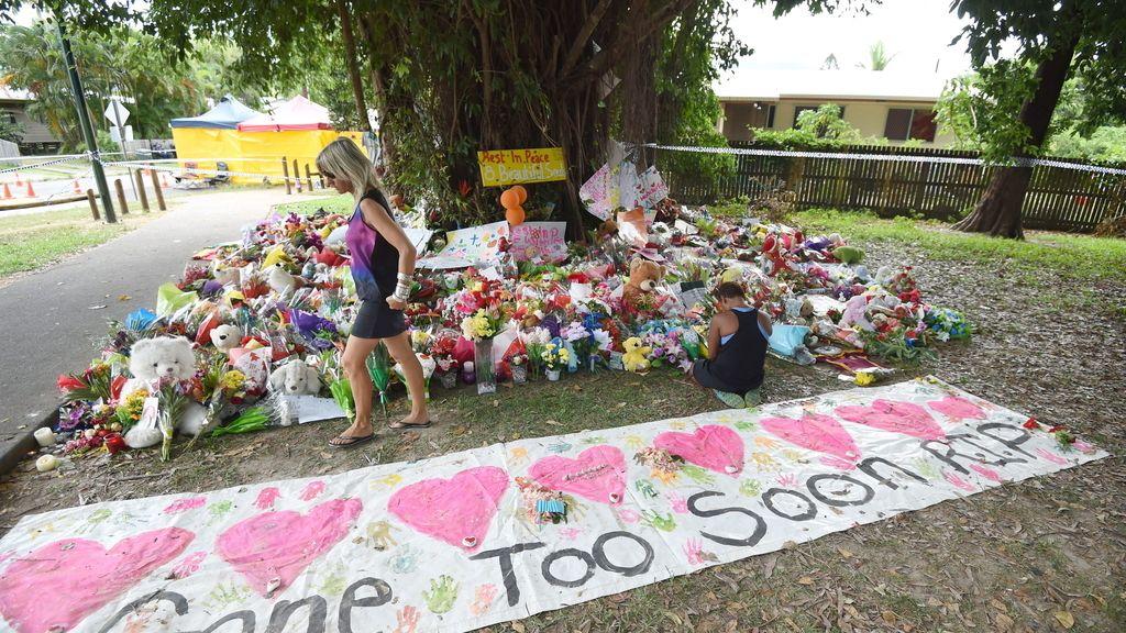Acusada de asesinato la madre y tía de los ocho niños aparecidos muertos