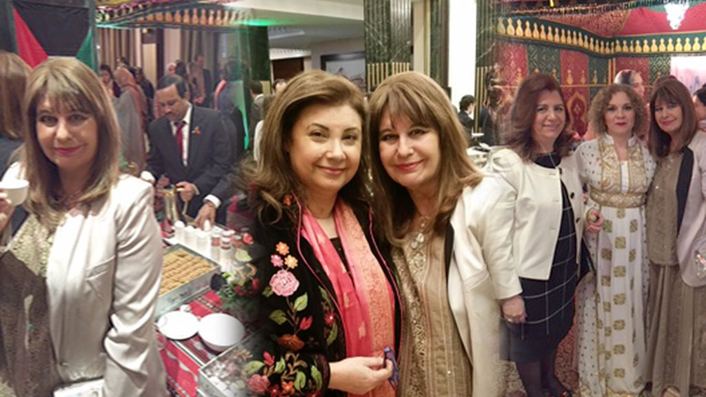 Esperanza Gracia Kuwait