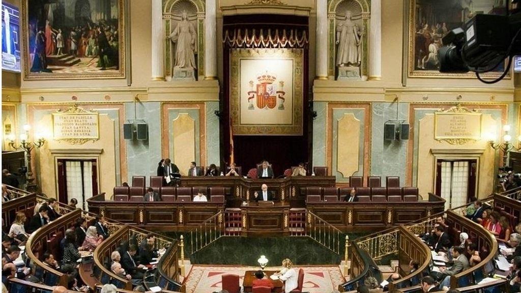 Los grupos podrán iniciar el proceso para derogar leyes del PP sin nuevo Gobierno