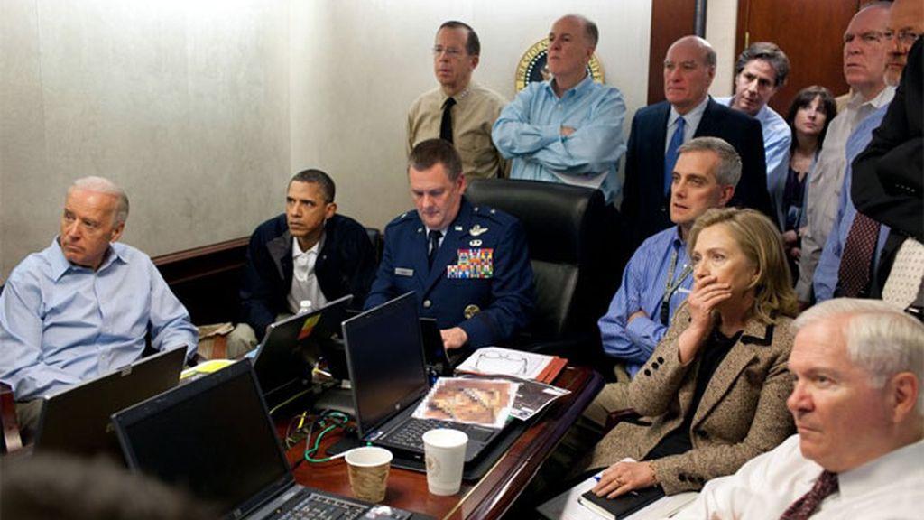 CIA,Twitter,operación Bin Laden,Osama Bin Laden,lider Al Qaeda