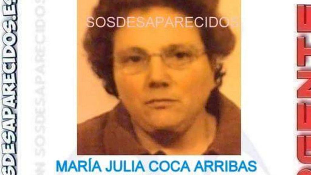 Buscan a una mujer desaparecida en Gijón