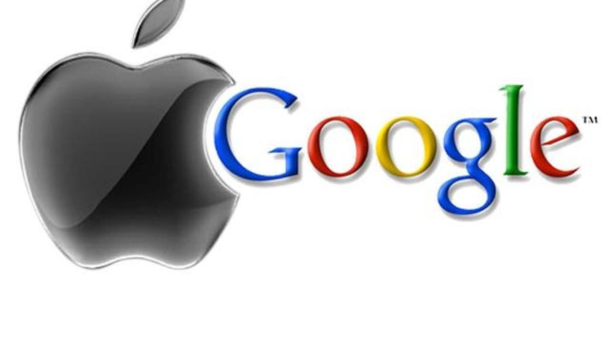 Apple y Google llegan a un acuerdo en el litigio por patentes de teléfonos inteligentes