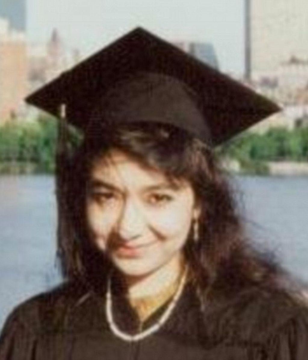 Aafia Siddiqui, más conocida como Lady Al Qaeda