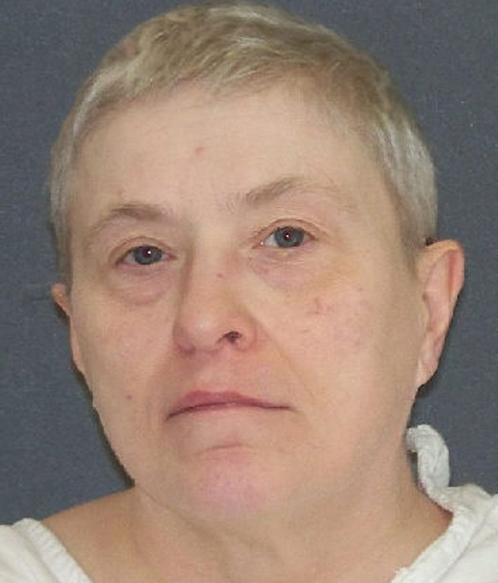 Suzanne Margaret Basso, ejecutada en Texas