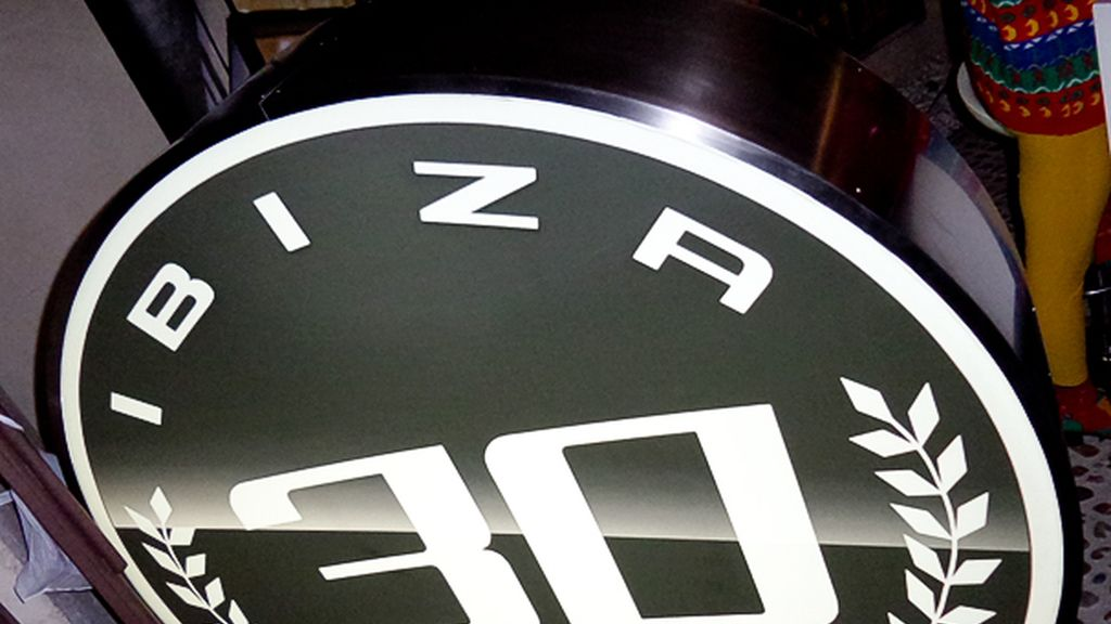 30 años Seat Ibiza