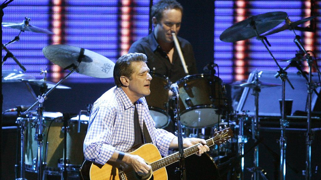 Fallece Glenn Frey, guitarrista y uno de los fundadores de The Eagles