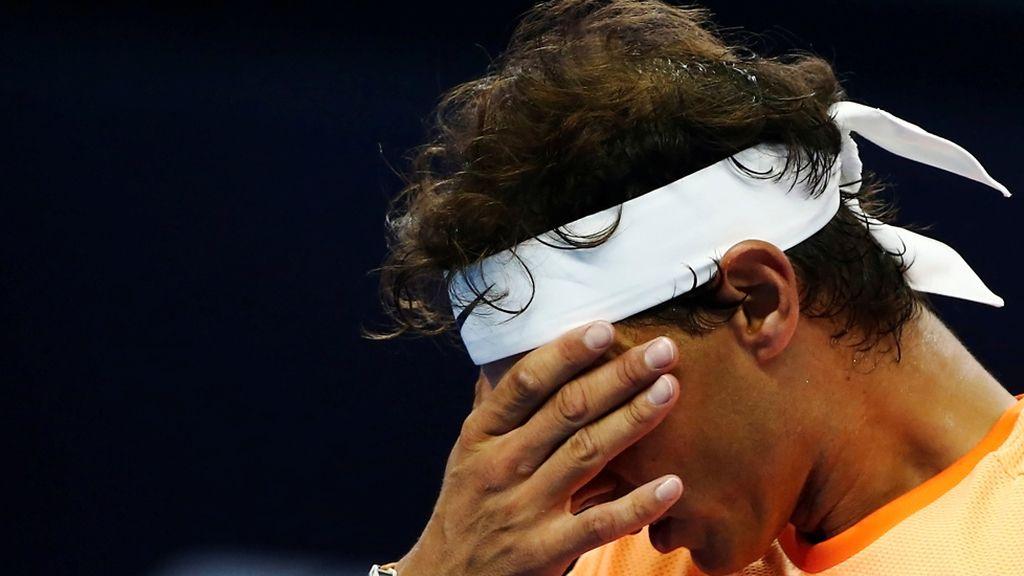 Nadal es derrotado en el Open de China (07/10/2016)