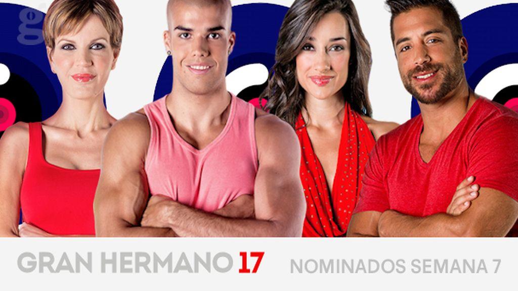 Nominados 07