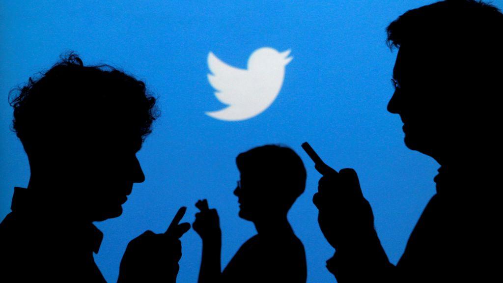 Logo Twitter gente