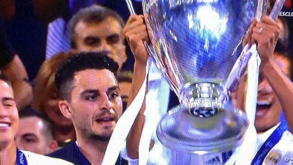 El Pequeño Nicolas,Gaspare Galasso,Champions