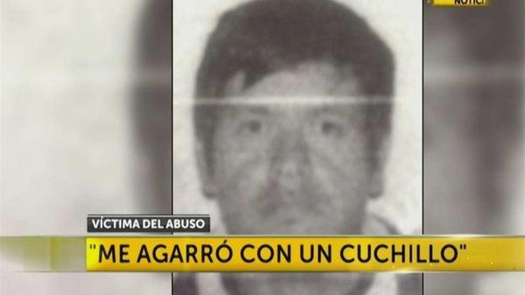Violador Busco Laburo