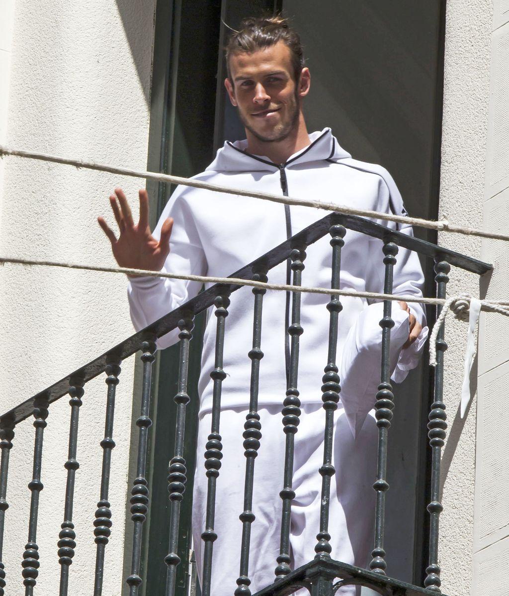 """Bale: """"La Liga es muy importante porque ya hace un tiempo que no la ganamos"""""""