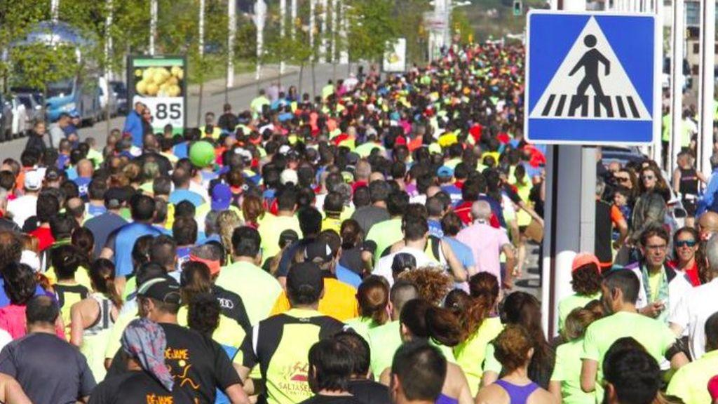 Maratón de Gijón