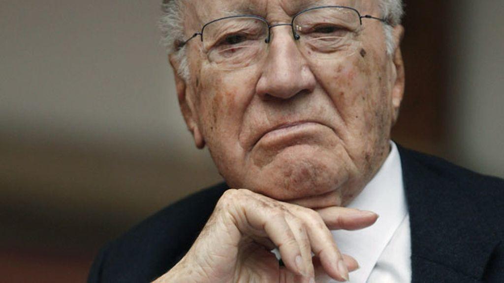 Fallece a los 89 años el oftalmólogo Joaquim Barraquer