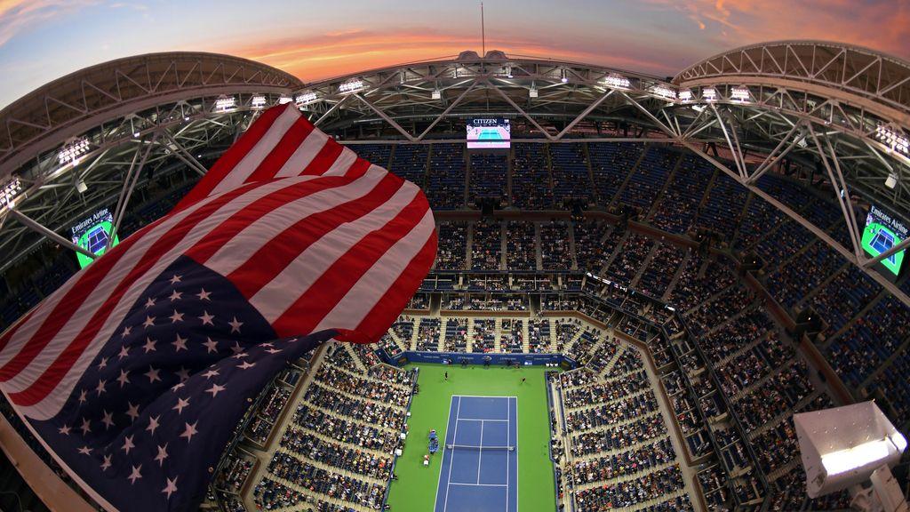 El mundo del tenis, ensalzado en América
