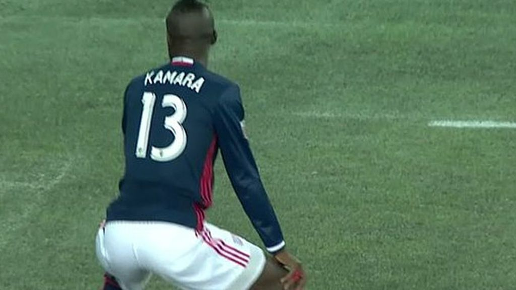 Kei Kamara