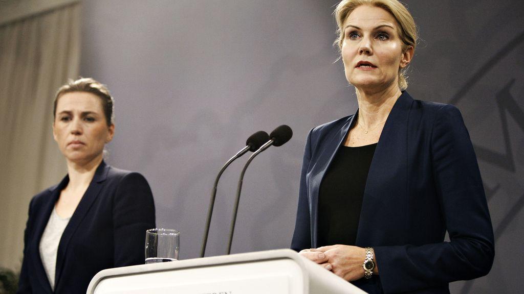 La primera ministra danesa afirma que se desconoce la razón de los ataques en Copenhague