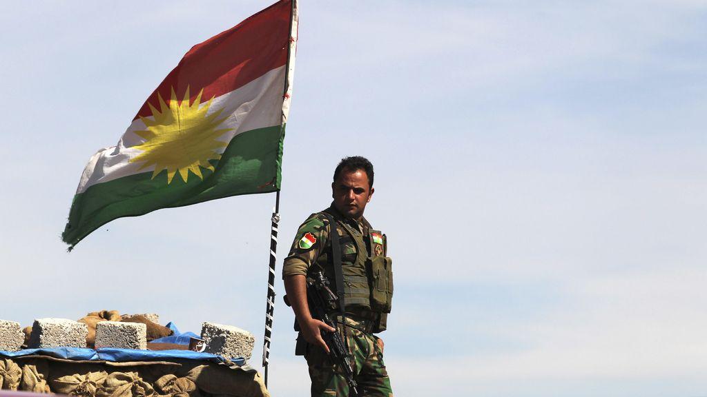 Irak solicita públicamente a Turquía que retire a sus fuerzas del país
