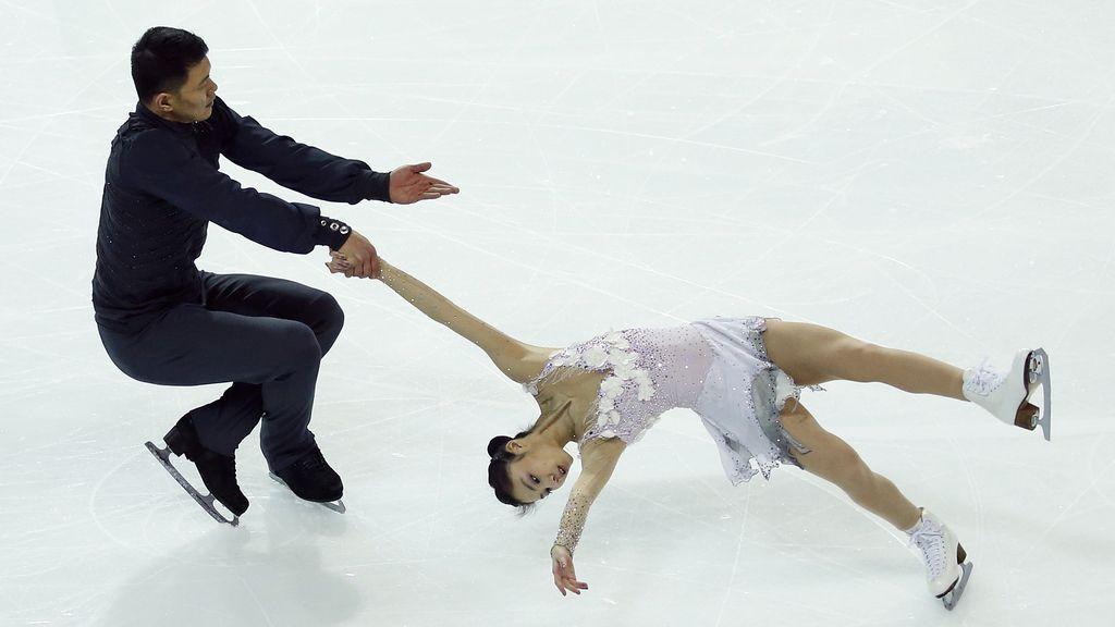 Figura de patinaje artístico