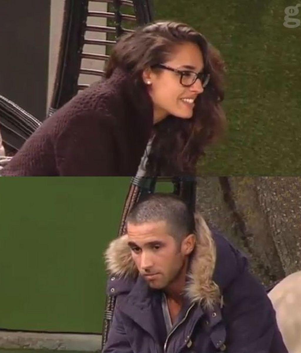 Luis y Lucía