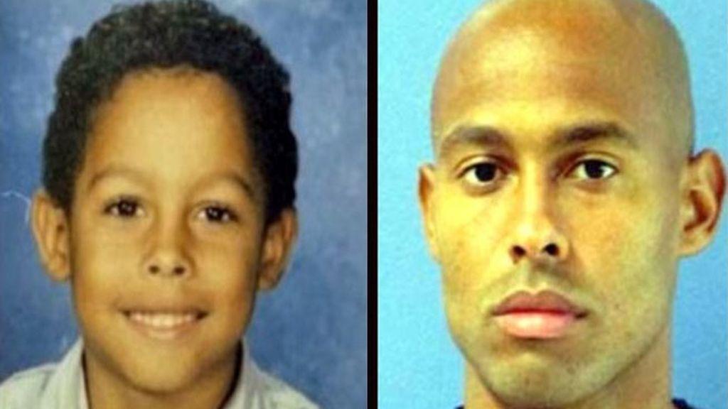 Curtis Jones sale de prisión tras entrar con 12 años al cometer un asesinato
